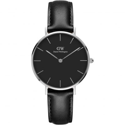 Unisex Daniel Wellington Classic Petite Sheffield Watch DW00100180