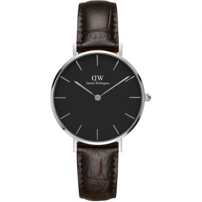 Unisex Daniel Wellington Classic Petite York Watch DW00100182