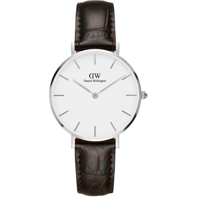 Unisex Daniel Wellington Classic Petite York Watch DW00100188