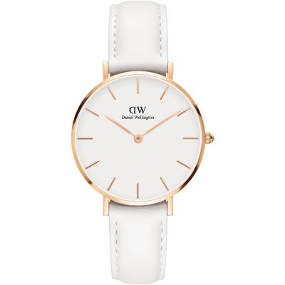 Ladies Daniel Wellington Classic Petite Bondi Watch DW00100189