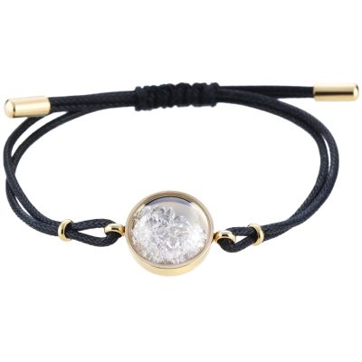 Ladies STORM Gold Plated Zana Bracelet 9980701/GD