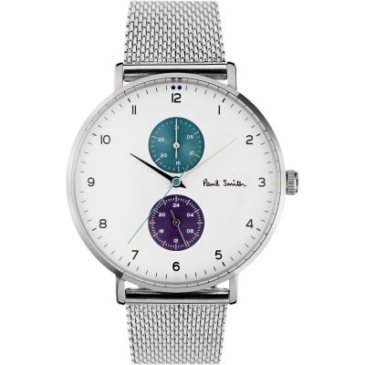 Montre Homme Paul Smith Track Design PS0070007