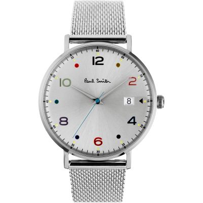 Montre Homme Paul Smith Gauge Colour PS0060001