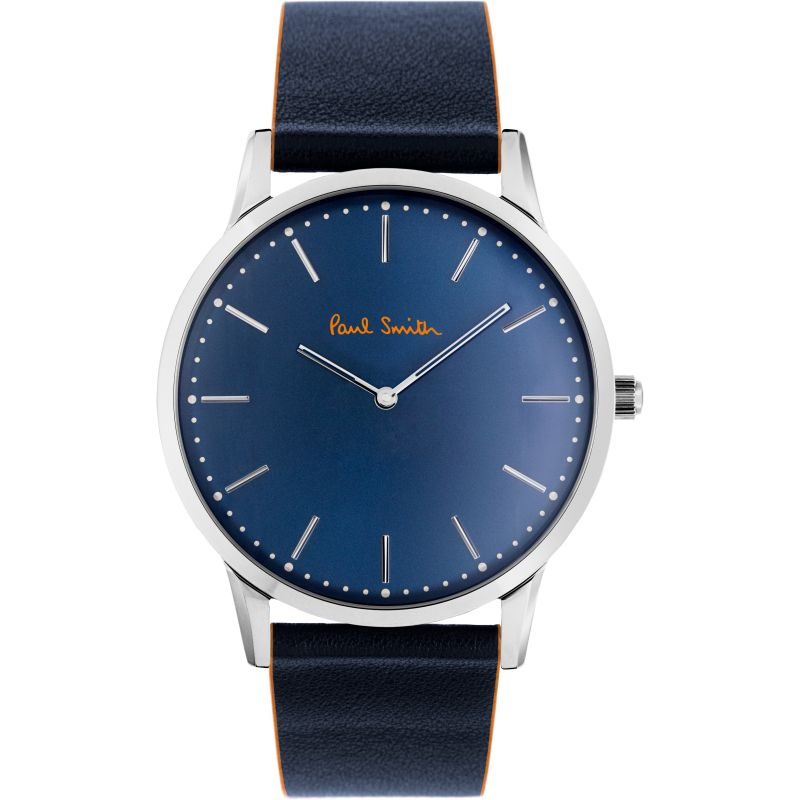 Unisex Paul Smith Slim Watch