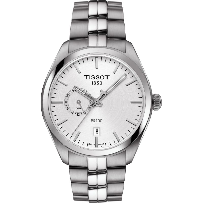 Mens Tissot PR100 Watch T1014521103100