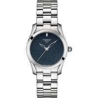 Ladies Tissot T-Wave Watch T1122101104100