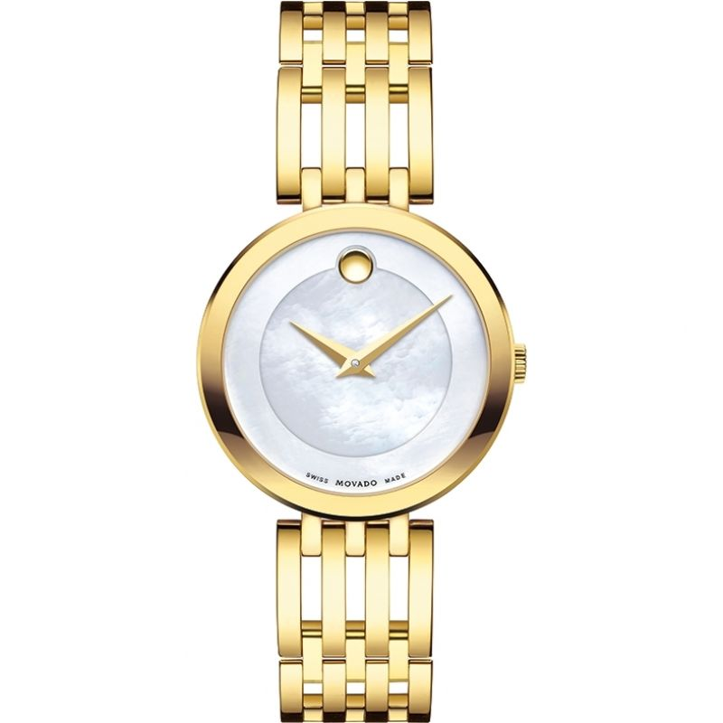 Ladies Movado Esperanza Watch 0607054
