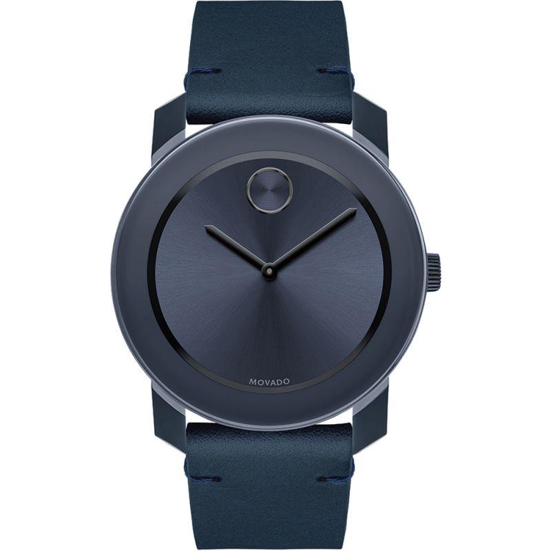 Unisex Movado Bold Colorado TR90 Watch