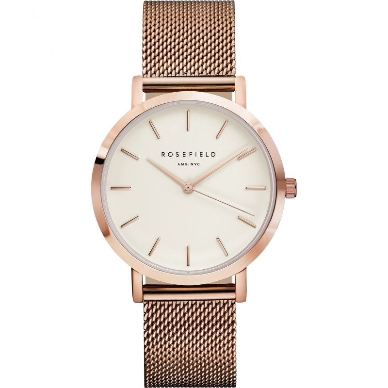 Ladies Rosefield Mercer Watch MWR-M42
