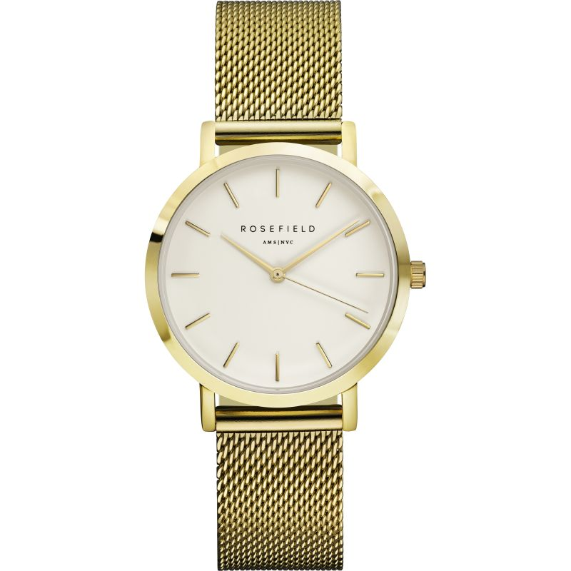Ladies Rosefield Tribeca Watch TWG-T51
