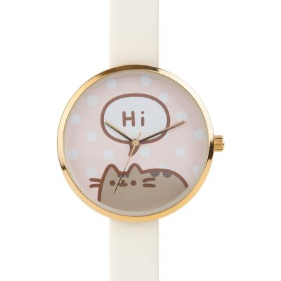 Character Pusheen Exclusive Damklocka Vit PUSH55