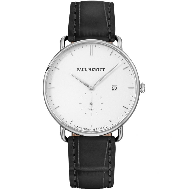 Mens Paul Hewitt The Grand Atlantic Watch