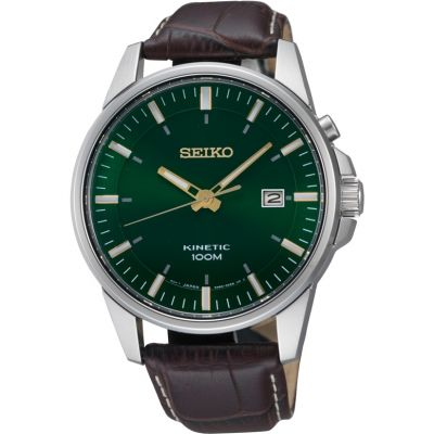 Mens Seiko Kinetic Watch SKA753P1