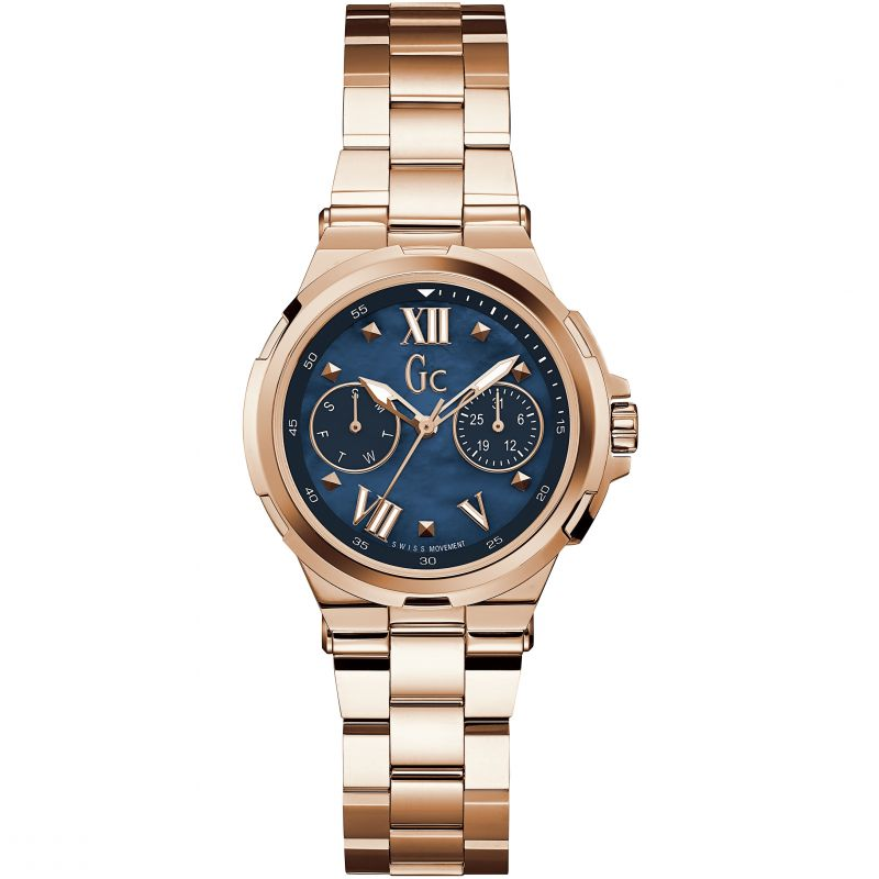 Ladies Gc Structura Watch