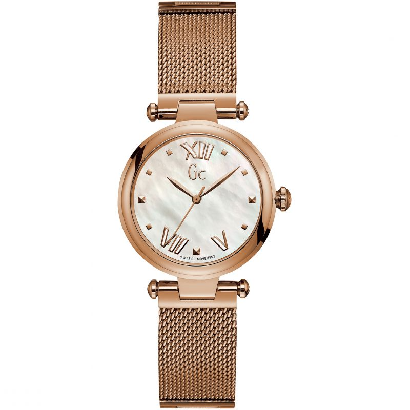 Ladies Gc Pure Chic Watch Y31002L1