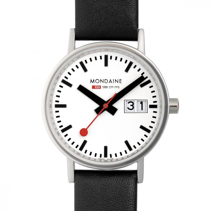 Unisex Mondaine Watch