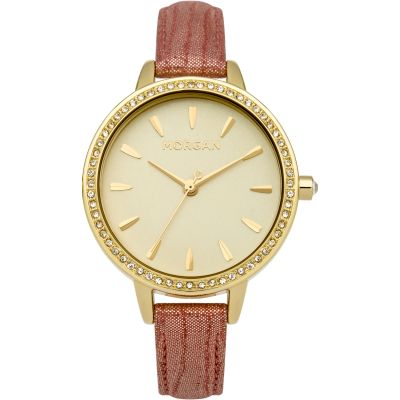 Ladies Morgan Watch M1263COG
