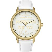 Ladies Morgan Watch M1259WG
