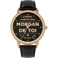 Ladies Morgan Watch M1259BRG