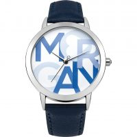 Ladies Morgan Watch M1251U