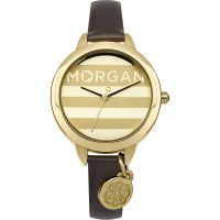 Ladies Morgan Watch M1237TG