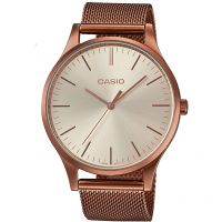 Unisex Casio Classic Collection Vintage Watch LTP-E140R-9AEF