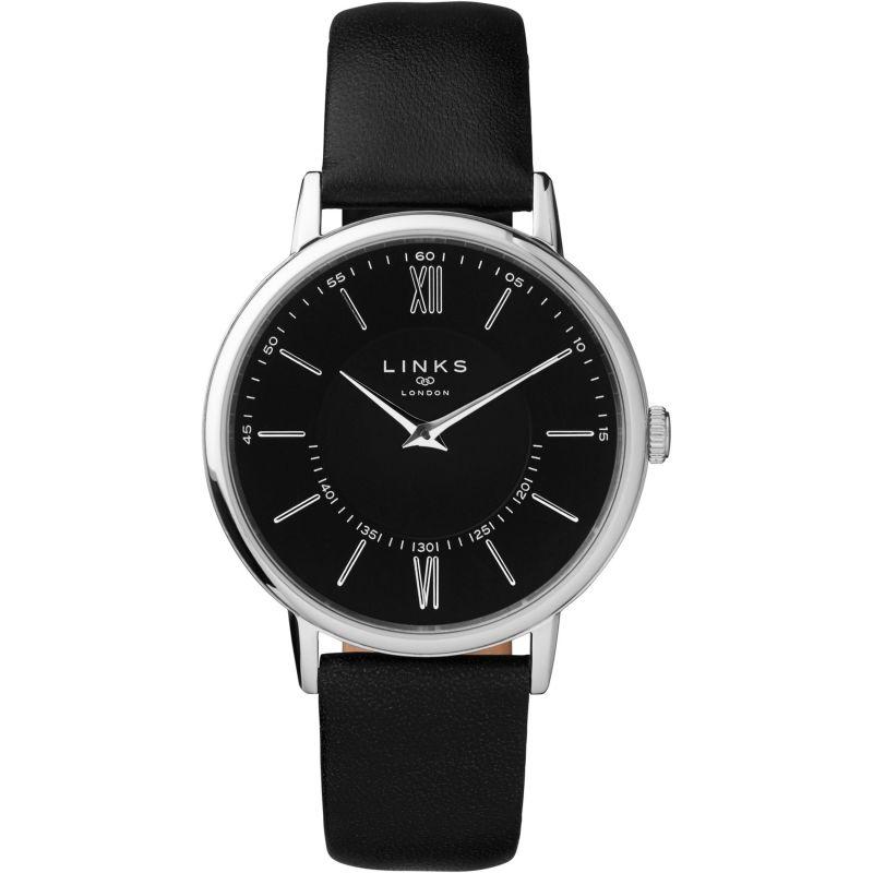 Mens Links Of London Noble Slim Watch