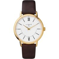 Mens Links Of London Noble Slim Watch 6010.2213