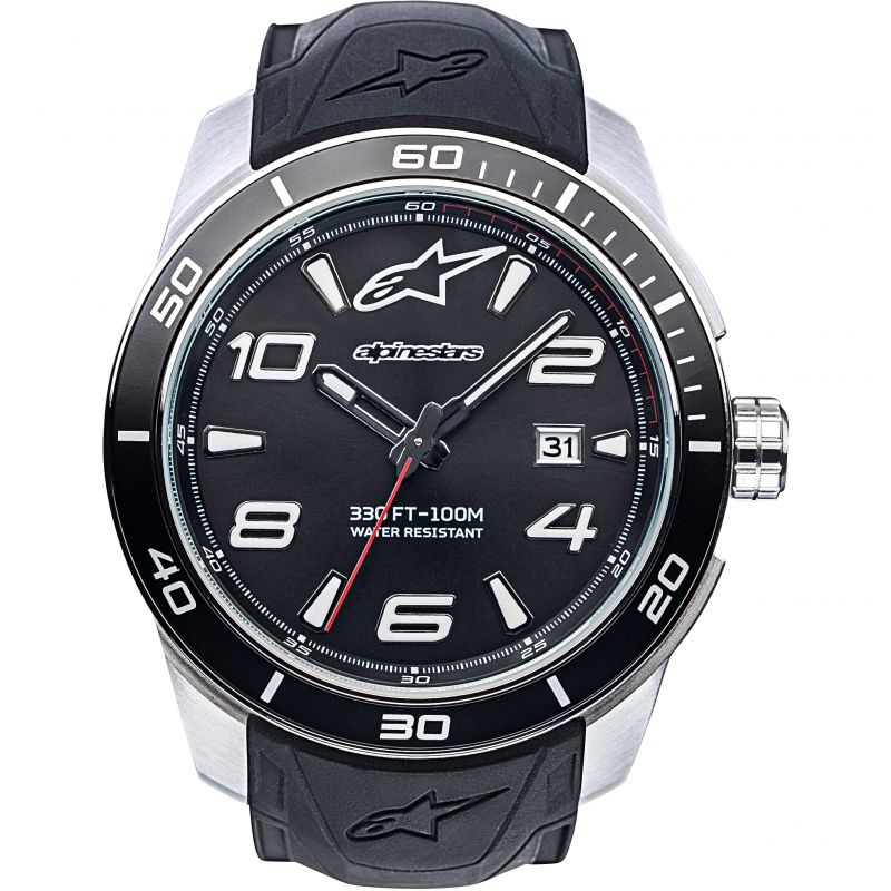 Mens Alpinestars Tech Watch