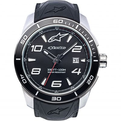 Alpinestars Tech Herenhorloge Zwart 1036-96007