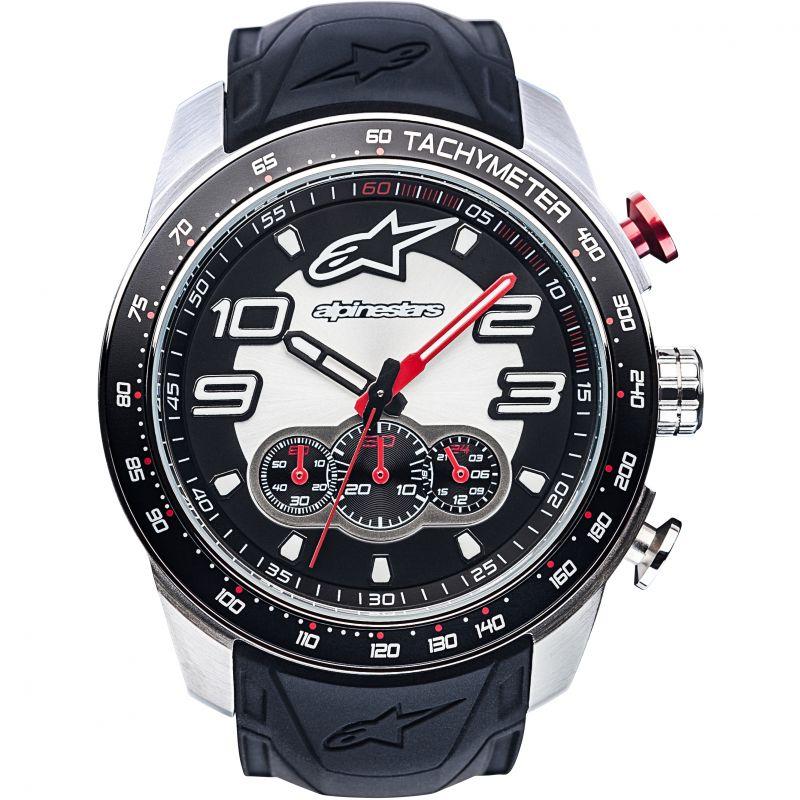 Mens Alpinestars Tech Chronograph Watch