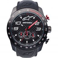 Mens Alpinestars Tech Chronograph Watch