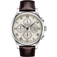 Mens Tissot Le Locle Automatic Chronograph Watch