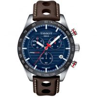 Mens Tissot PRS516 Chronograph Watch T1004171604100