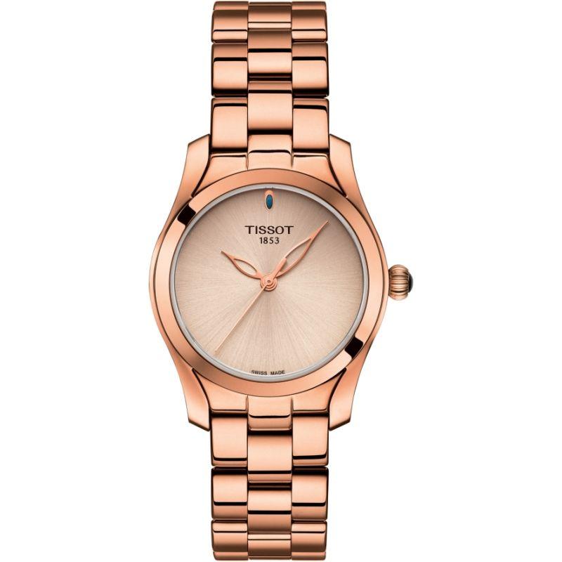 Ladies Tissot T-Wave II Watch