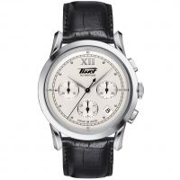 Mens Tissot Heritage 1948 Automatic Chronograph Watch