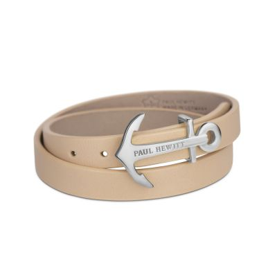 Bijoux Homme Paul Hewitt Northbound Bracelet PH-WB-S-22S