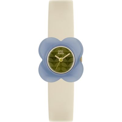 Ladies Orla Kiely Poppy Watch OK2169
