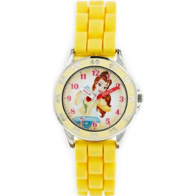 Childrens Disney Princesses Belle Watch PN9004