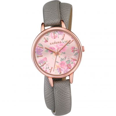 Ladies Kahuna Cross Over Watch KLS-0328L