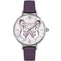 Ladies Lola Rose Butterfly Dial Watch