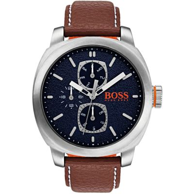Mens Hugo Boss Orange Capetown Watch 1550027