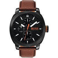 Mens Hugo Boss Orange Capetown Watch 1550028