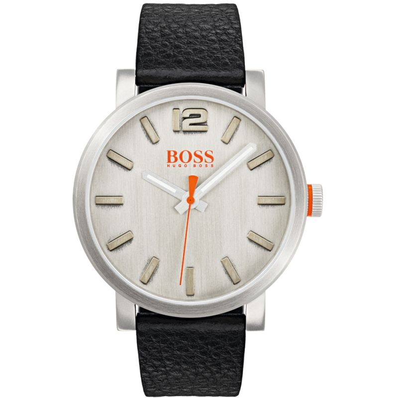 Mens Hugo Boss Orange Bilbao Watch