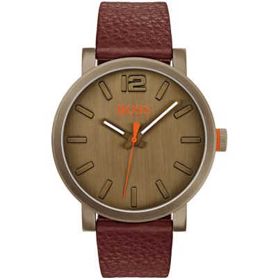 Mens Hugo Boss Orange Bilbao Watch 1550036