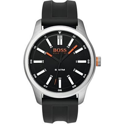 Mens Hugo Boss Orange Dublin Watch 1550042