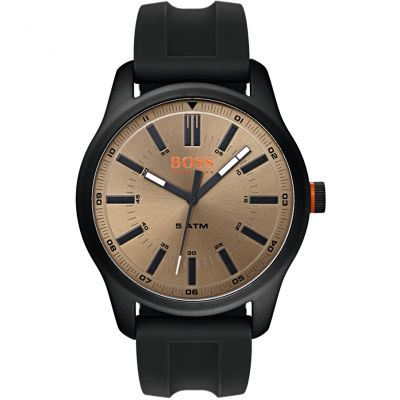 Mens Hugo Boss Orange Dublin Watch 1550045