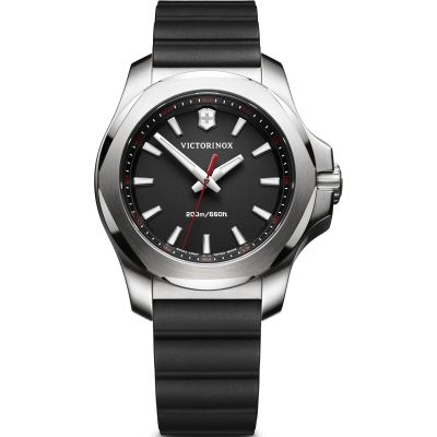 Ladies Victorinox Swiss Army I.N.O.X V Watch 241768