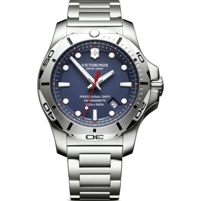 Montre Homme Victorinox Swiss Army INOX Professional Diver 241782
