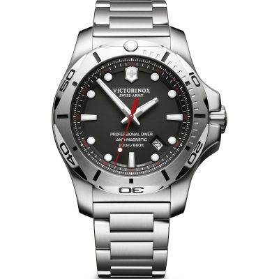 Montre Homme Victorinox Swiss Army INOX Professional Diver 241781